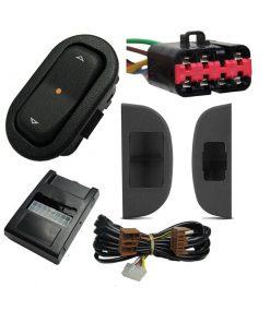 Interruptores e Componentes
